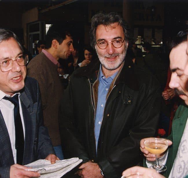 CAPRARA Valerio