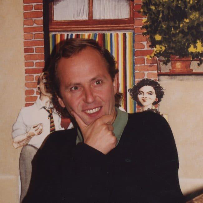 Fabrice Luchini 1992