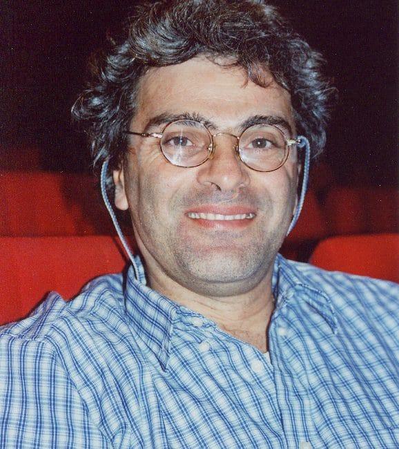 GRIMALDI Aurelio 1