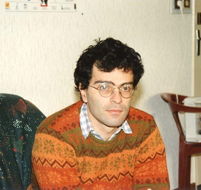 GRIMALDI Aurelio