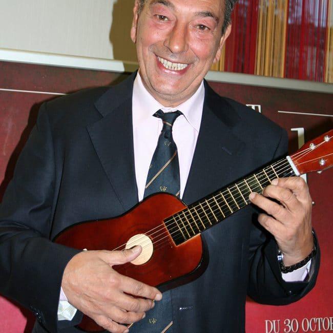 Gianni DI GREGORIO 2008