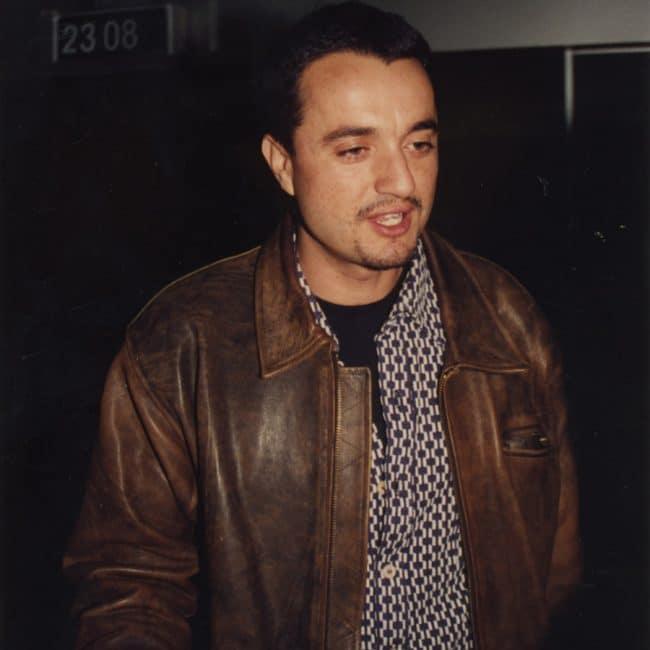Giulio Base 1995