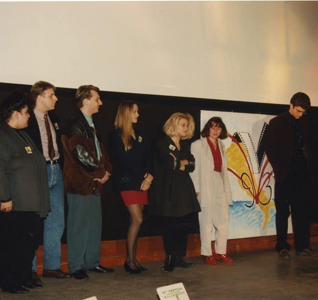 Jury Jeune 1993