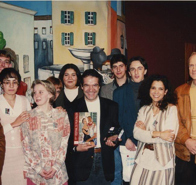 Jury Jeune 1994