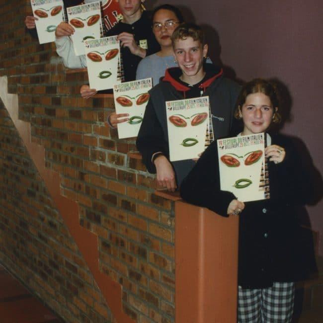 Jury Jeune 1996