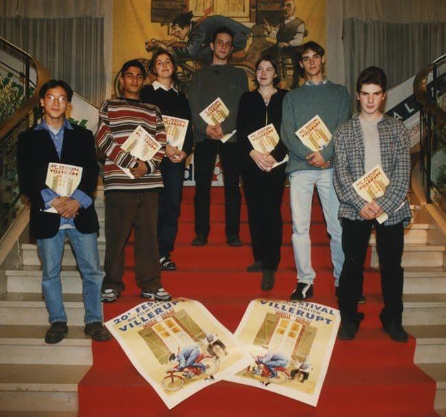 Jury Jeune 1997