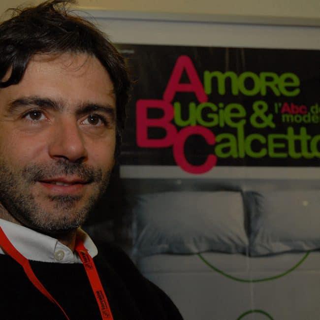 Luca Lucini AMore bugie e calcetto