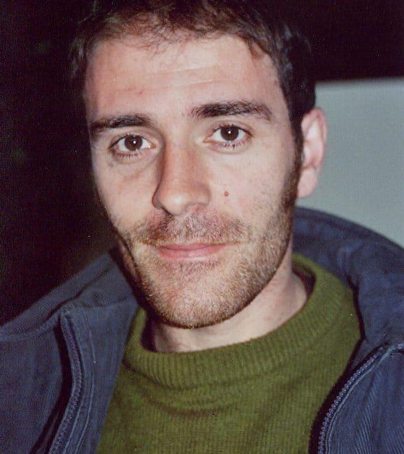 MASTANDREA Valerio