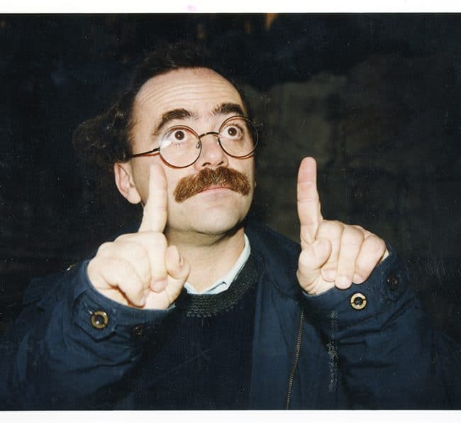 NICHETTI Maurizio