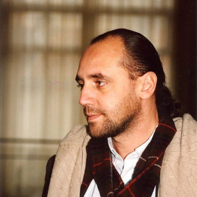 POZZESSERE Pasquale