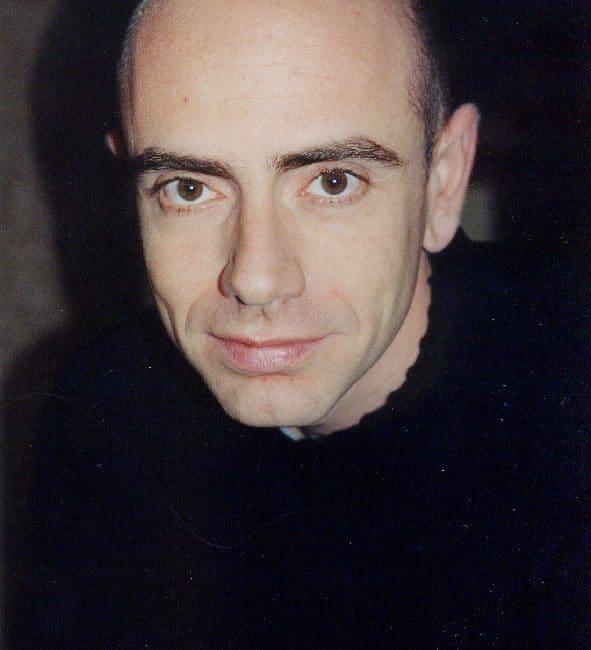 RAVELLO Rolando