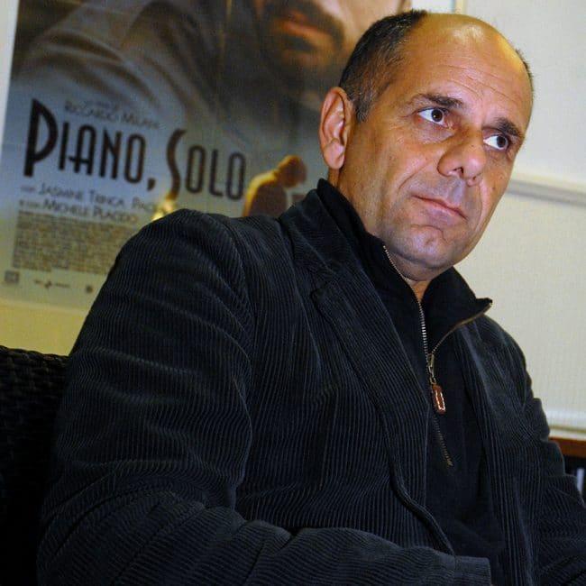 Riccardo Milani piano solo
