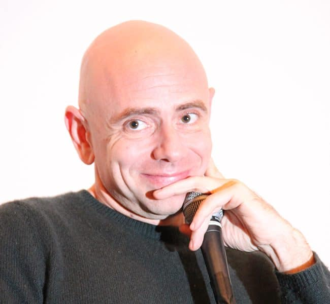 Rolando Ravello 10 Pôle 1