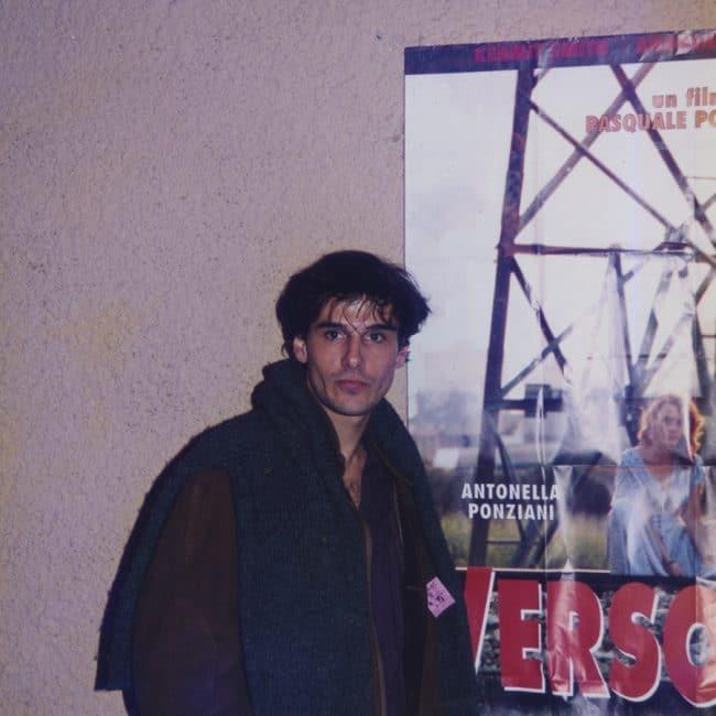 Stefano Dionisi 1992