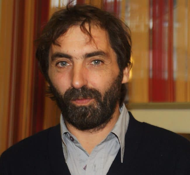 Stefano MORDINI 5 Spielmann