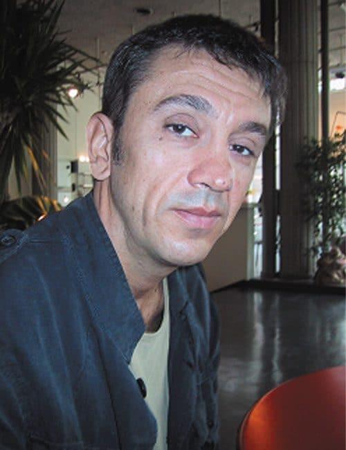 TAVARELLI Gianluca Maria