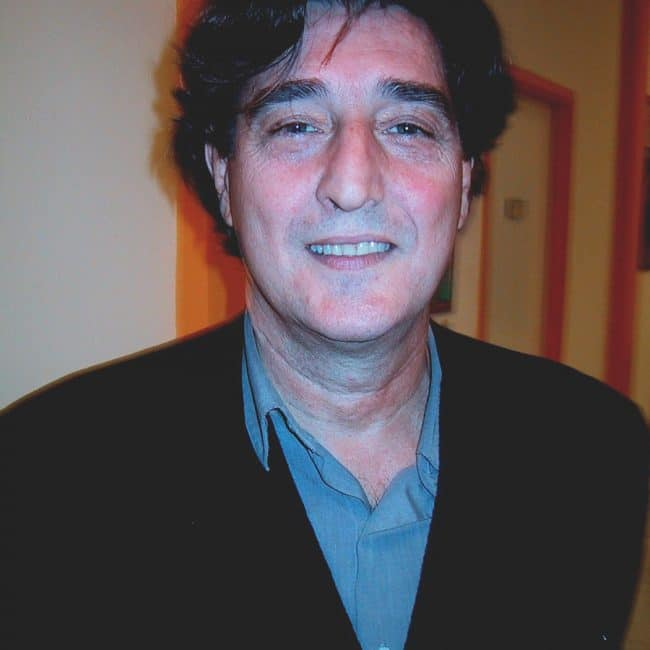 VERDECCHI Alessandro 1