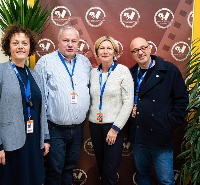 Villerupt 2018 Jury Exploitants