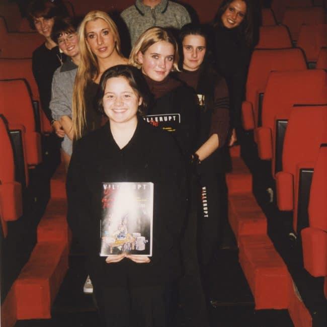 jury jeune 1999