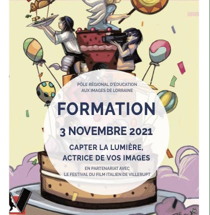 Affiche Formation 2021