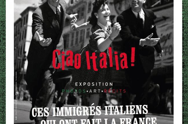 Expo Ciao Italia