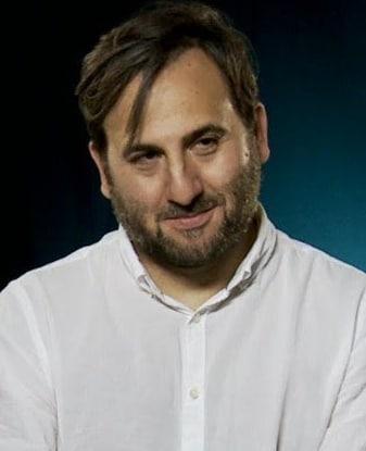 Gianluca Jodice